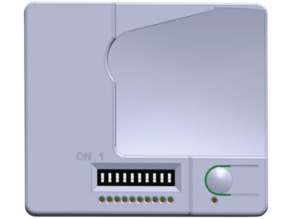 Transponder-Programmiergerät